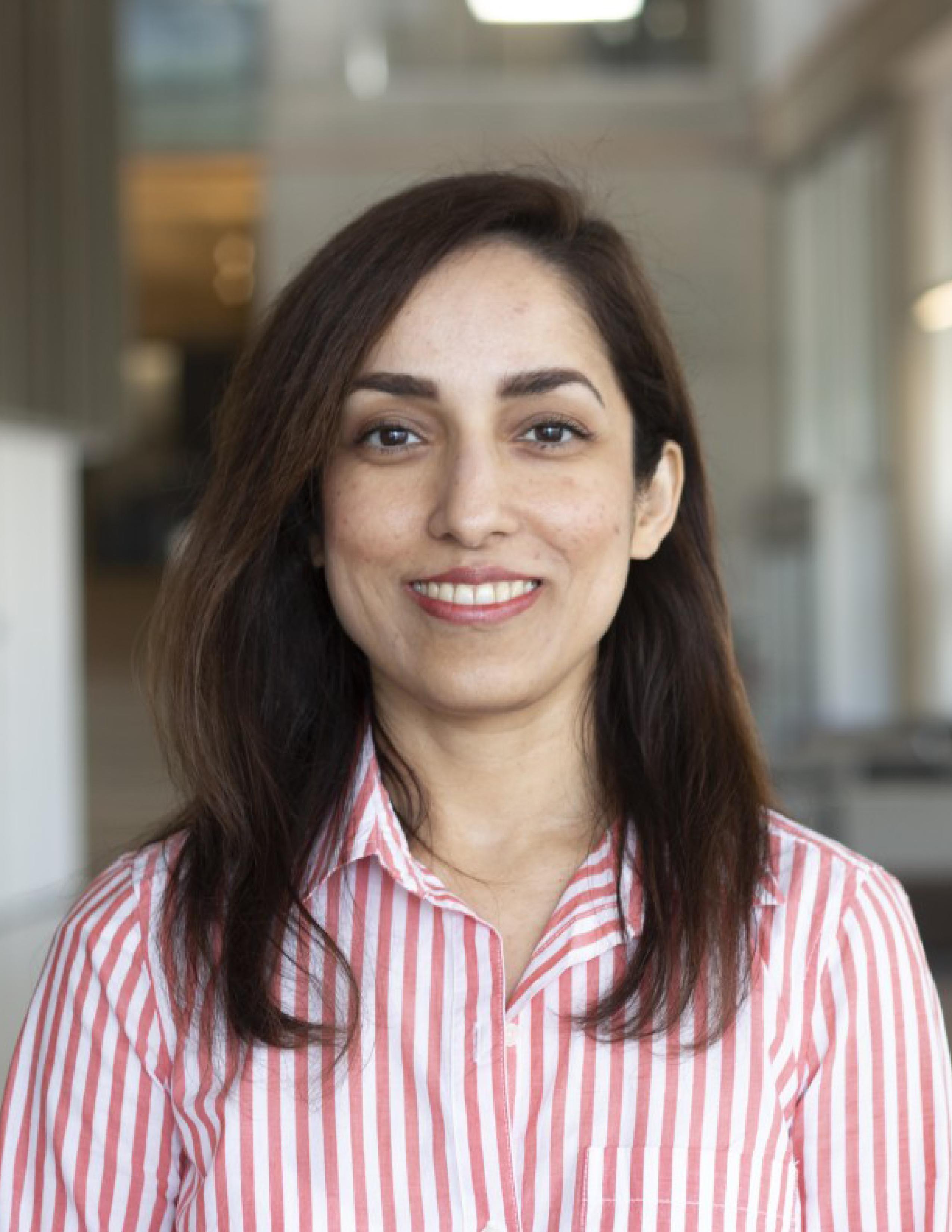 Ayesha Saleem