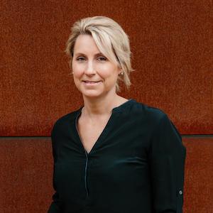 Sarah Kimmins