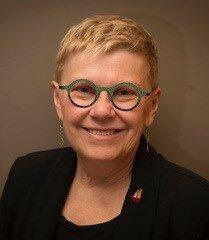Dr. Gina Rempel