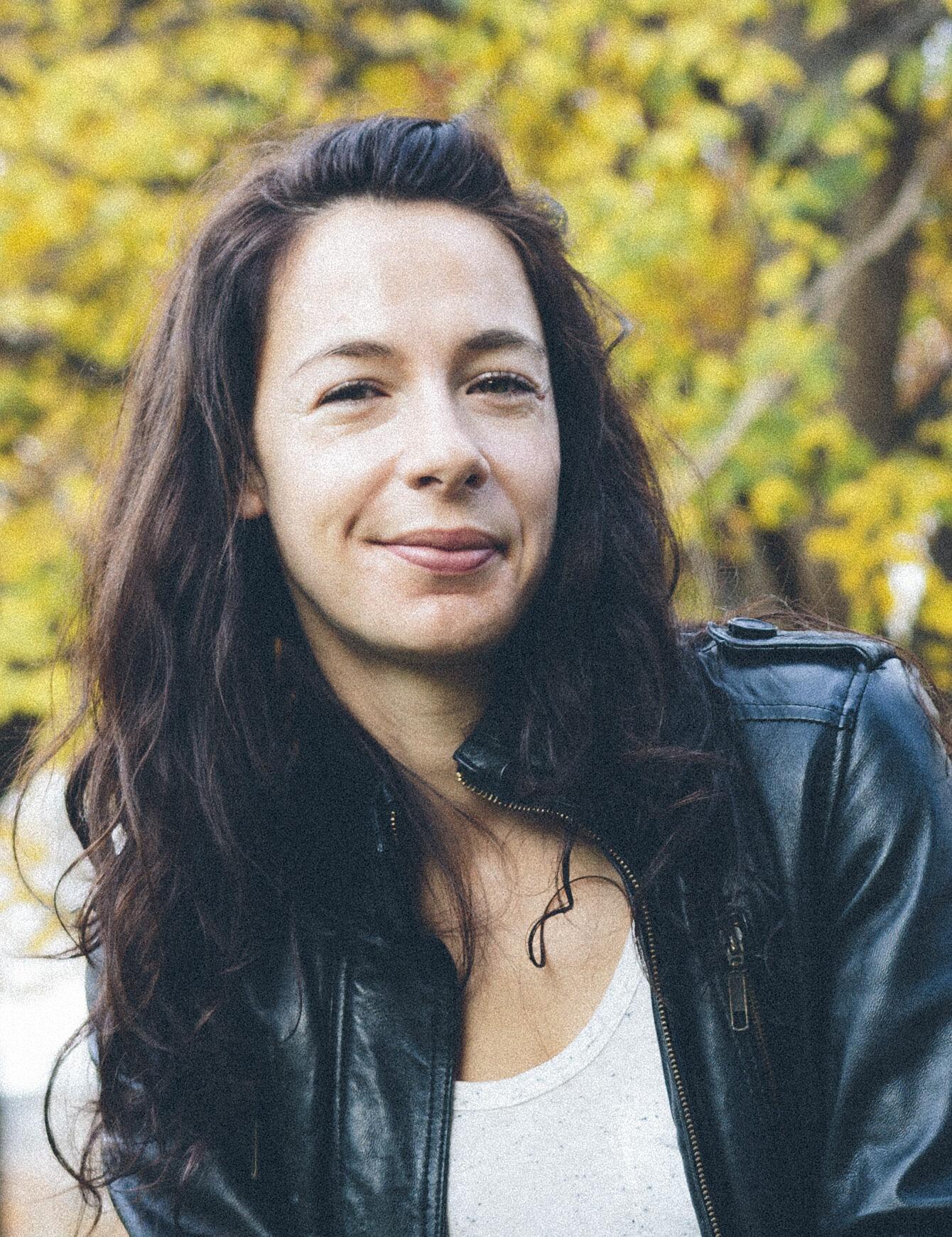 Tabitha Robin