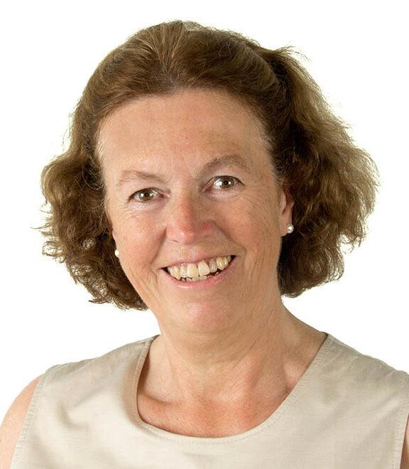 Dr. Erika von Mutius